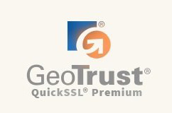 GeoTrust SSL Premium